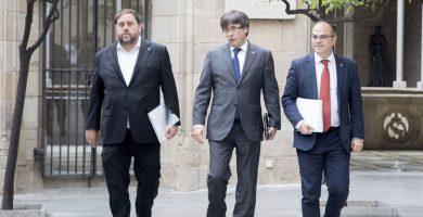 Las mentiras de Junqueras: el TS no ha suspendido la intervención de cuentas