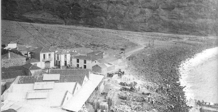 La breve historia de la independencia de Tazacorte en 1911