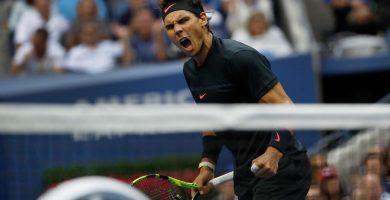La eternidad es poco para Nadal: campeón del US Open