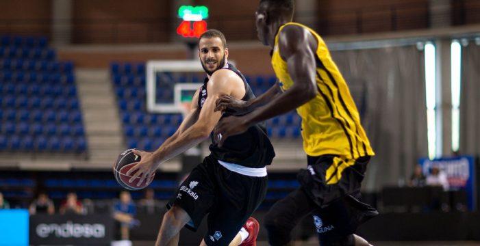 El Iberostar Tenerife no dio ninguna opción al Bilbao Basket (78-94)