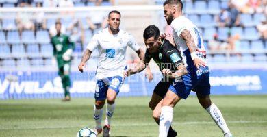 El atrevimiento del Tenerife otorga un merecido empate ante Granada (2-2)