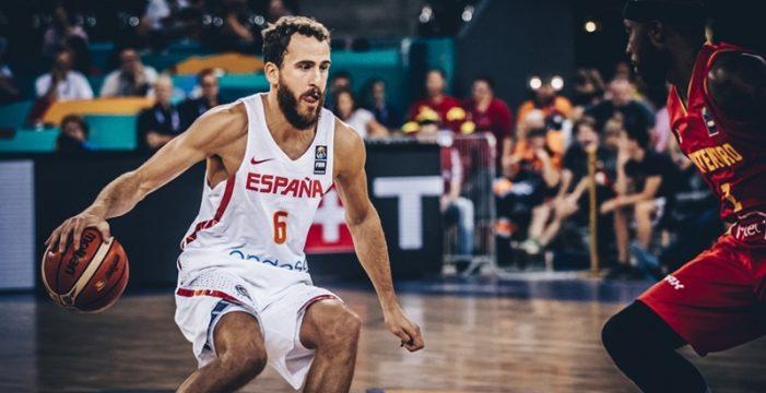 España completa su pleno de triunfos en el Europeo