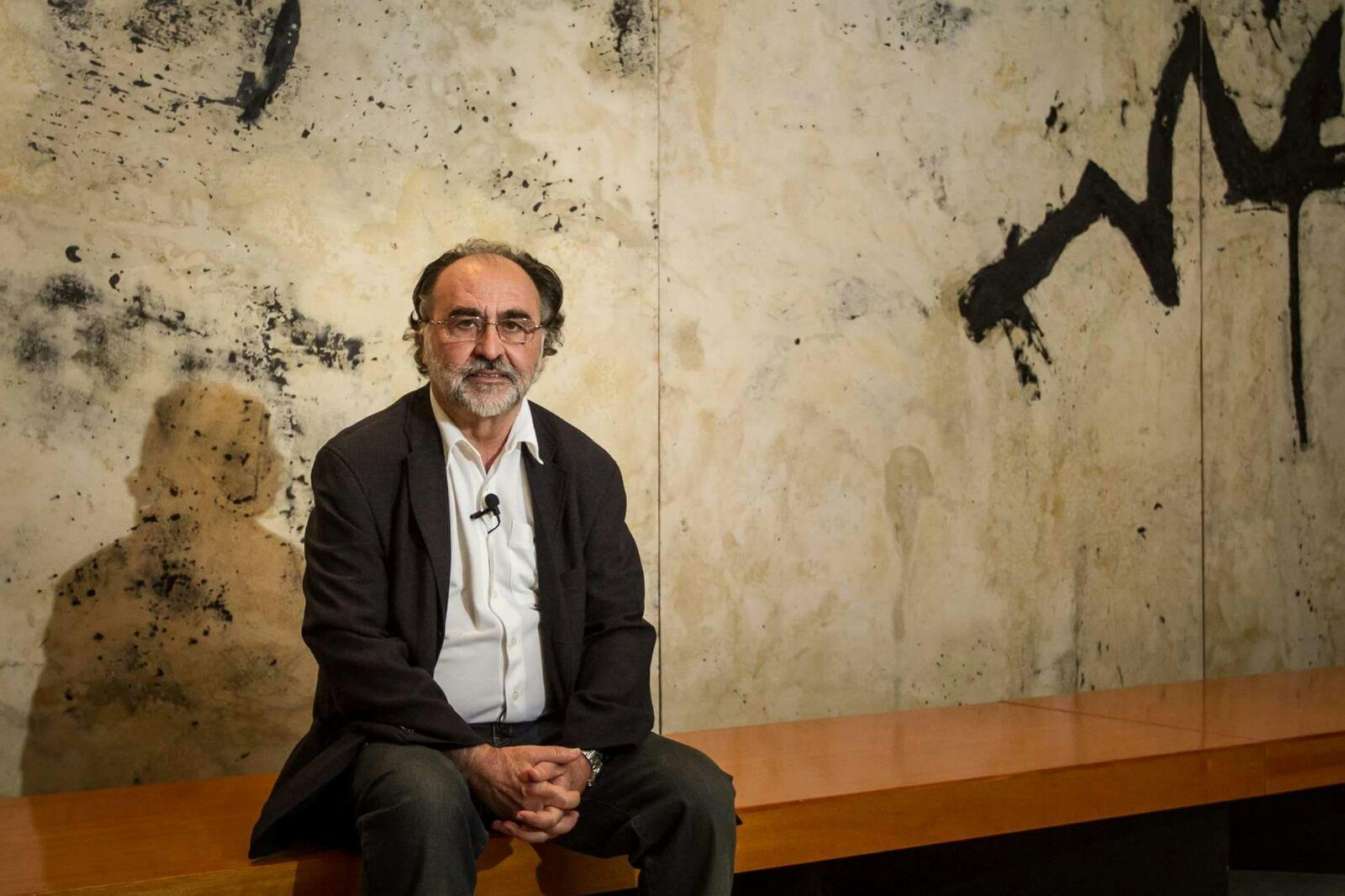 Juan José Delgado | FOTO: Fundación CajaCanarias
