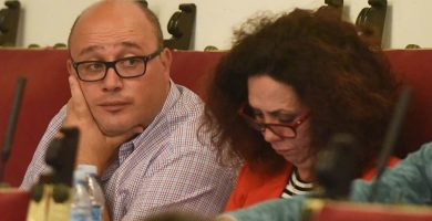 Toda España (menos Mónica Martín) critica a Zebenzuí y le pide que se vaya