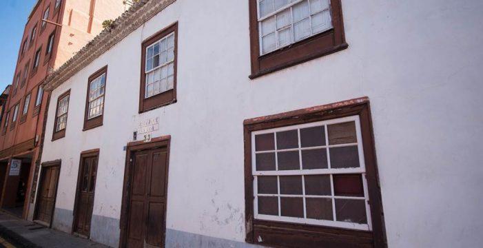 Un proyecto de un millón de euros para reformar una casa como sede del museo sacro