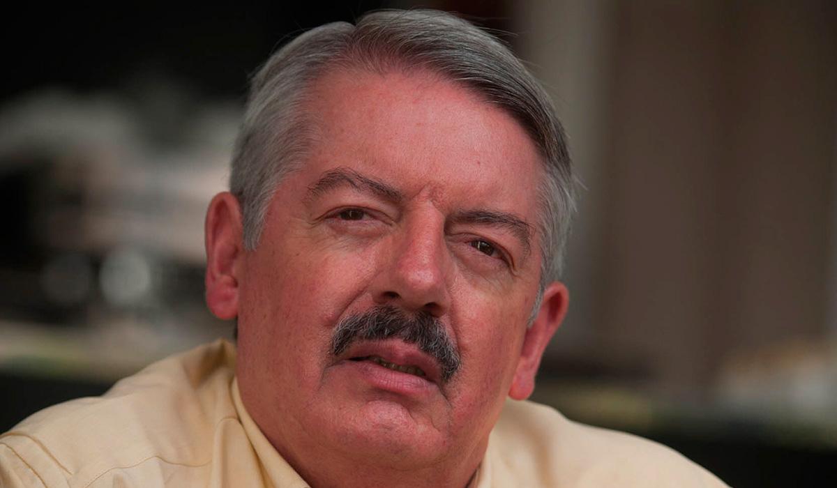 Arturo Hardisson de la Torre, catedrático de Toxicología de la ULL