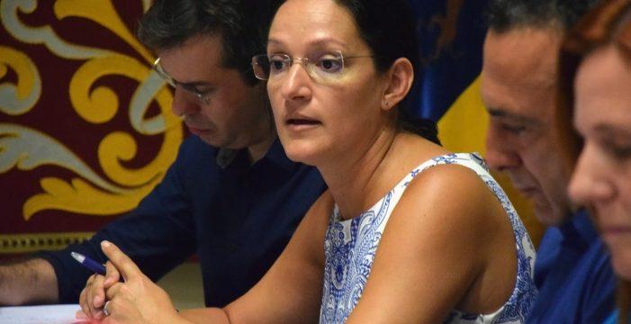 Urbanismo ofrece un acuerdo político para sacar el nuevo PGO de Santa Cruz