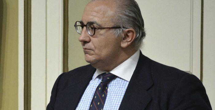 El exdiputado autonómico Emilio Moreno, nuevo viceconsejero de Justicia