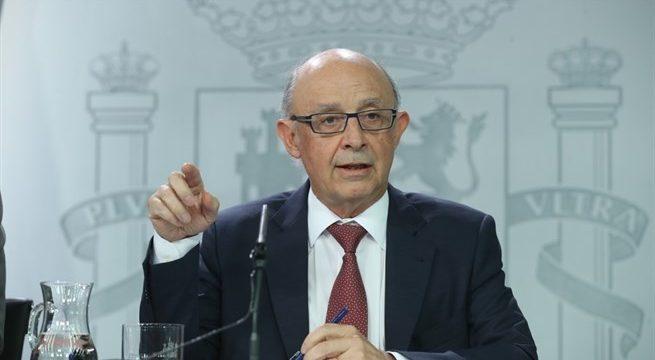 El Gobierno prorrogará los PGE de 2017 y enviará el lunes a Bruselas el nuevo plan presupuestario