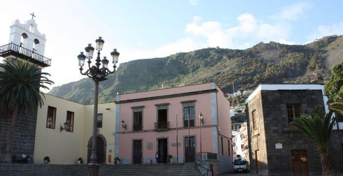 Garachico, candidata a convertirse en una de las siete Maravillas Rurales 2017