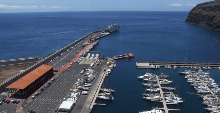 San Sebastián de La Gomera achaca a un fallo los índices de contaminación