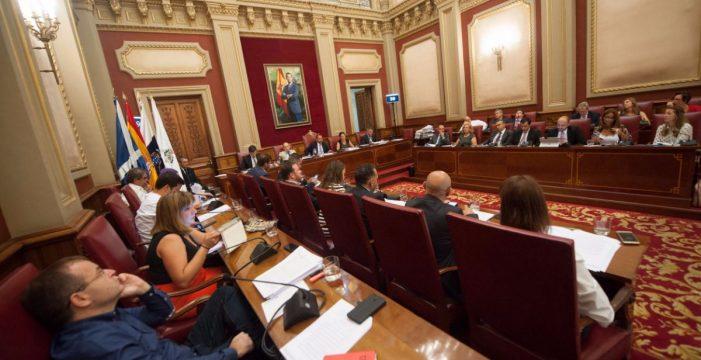 El Pleno aprueba volver a sacar a exposición pública el Plan especial de El Toscal