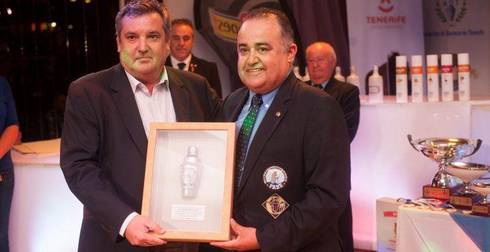Entregados los premios del VI Certamen de Coctelería