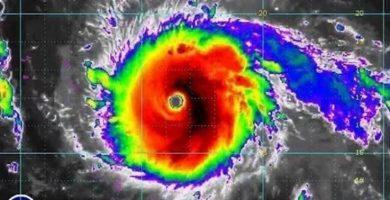 """La Agencia de Emergencias dice que Irma """"va a devastar EE.UU."""""""