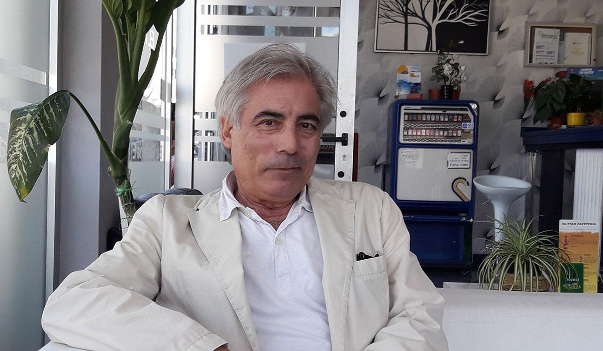 JOAQUÍN MAÑOSO VALDERRAMA ARQUITECTO