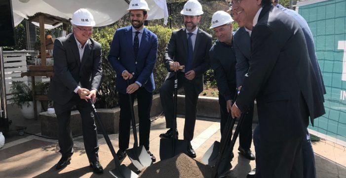 El 'nuevo' hotel La Chiripa abrirá sus puertas en 2019 con cinco estrellas