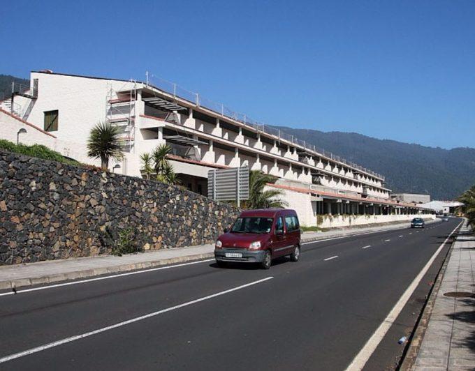 Sanidad dotará al Hospital General de La Palma de un angiógrafo digital