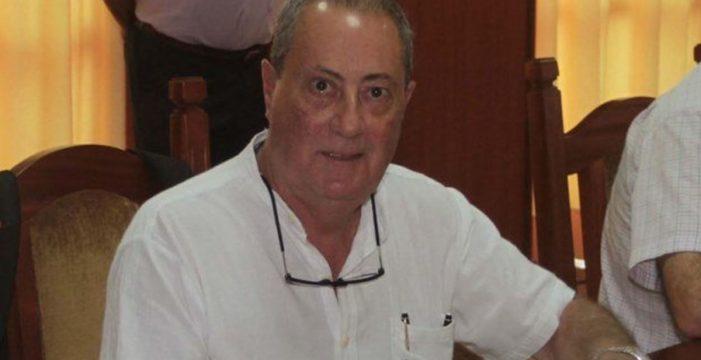 NC amenaza a Sosa con su expulsión tras aceptar ser consejero en Lanzarote junto a CC