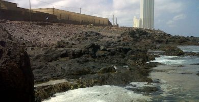 Fiscalía provincial investiga desde hace meses los vertidos ilegales en Tenerife