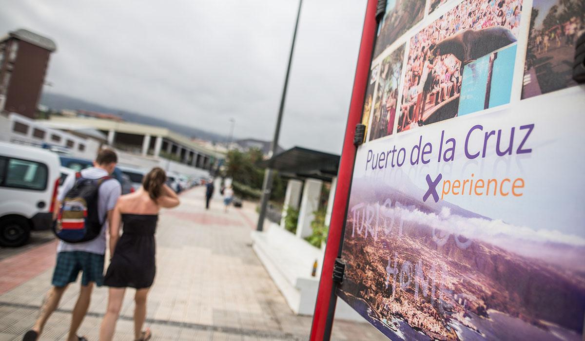 El turismo sigue siendo el motor del crecimiento económico en la ciudad, según asegura el alcalde. Andrés Gutiérrez