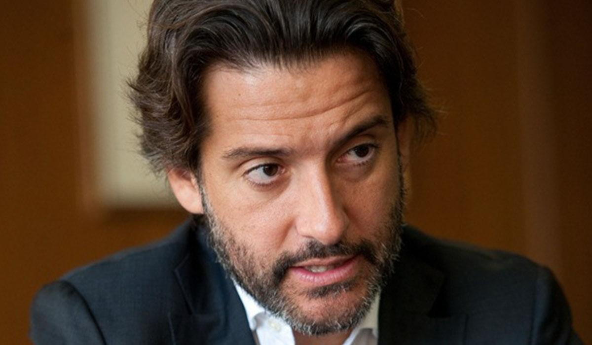 Gustavo Matos, diputado regional del PSOE. Fran Pallero