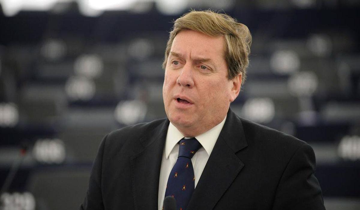 Resultado de imagen para El eurodiputado del PP Gabriel Mato