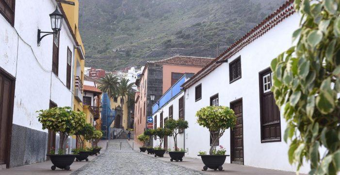 Garachico acoge hoy el VI Certamen de Tapas de Canarias
