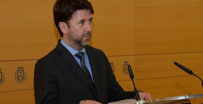 """Carlos Alonso pide """"bajar el nivel de locura"""" con la consulta de Masca"""