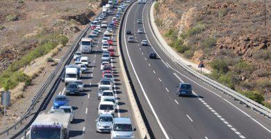 La ampliación de la autopista del Sur, una de las prioridades para el Cest. DA