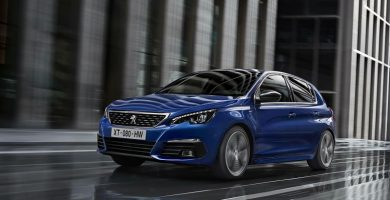 Automotor Canarias recibe el nuevo Peugeot 308 con jornadas de puertas abiertas