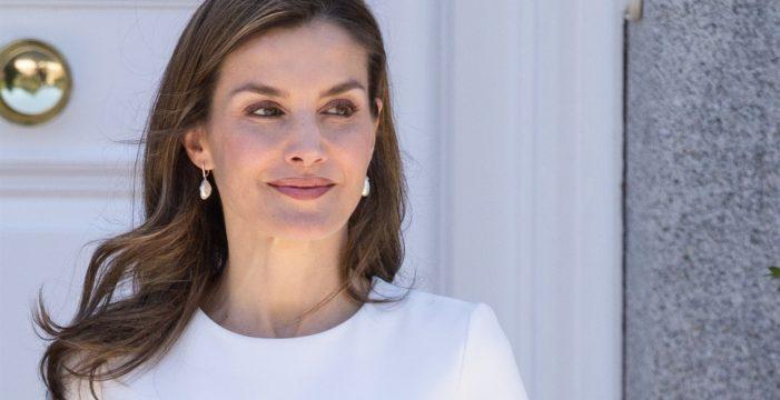 La reina Letizia inaugurará el curso escolar en el CEIP de San Matías