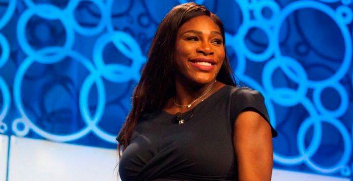 """La monumental bronca de Serena Williams: """"Nunca se le quitó un juego a un hombre por llamar ladrón a un juez de silla"""""""