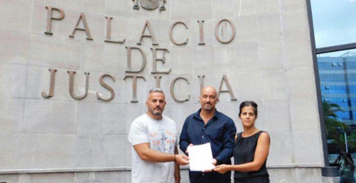 Las responsabilidades políticas por los vertidos llegan a los plenos de Candelaria, Arafo y Güímar