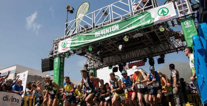 Reventón Trail Aguas de La Palma, única maratón de Canarias que conserva los tres puntos ITRA