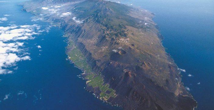Involcan detectó señales geoquímicas premonitorias del enjambre sísmico de La Palma