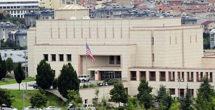 EEUU y Turquía suspenden recíprocamente la emisión de visados para sus ciudadanos