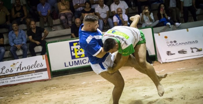El Tegueste vence al Campitos en la semifinal de la Copa Cajasiete