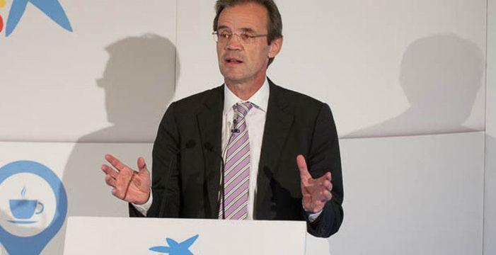 CaixaBank acuerda trasladar su sede social de Barcelona a Valencia