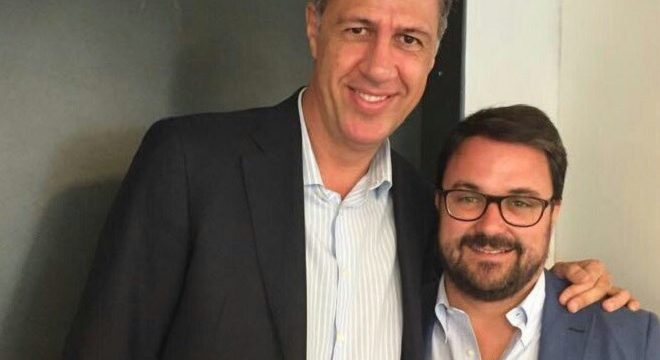 Antona le brinda a Albiol todo el apoyo del PP en Canarias