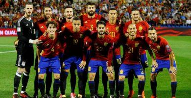 La Copa del Mundo despierta la ilusión de los aficionados