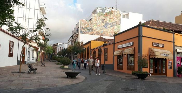 Los Llanos demanda al Gobierno de Canarias la mejora y ampliación de la oferta formativa
