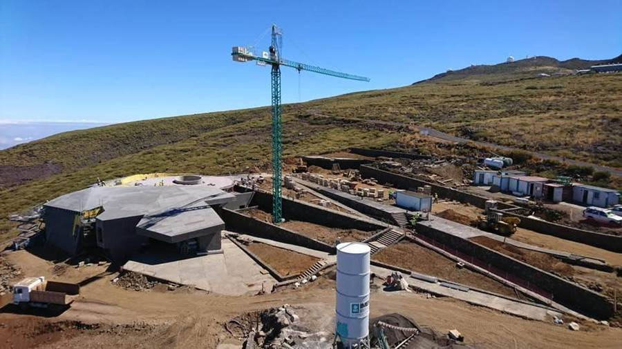 La palma tiene la afiliaci n m s baja de canarias al sector de la construcci n - Empresas de construccion en tenerife ...