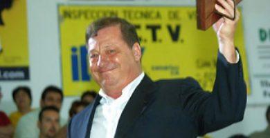 Felipe Diaz El chasna