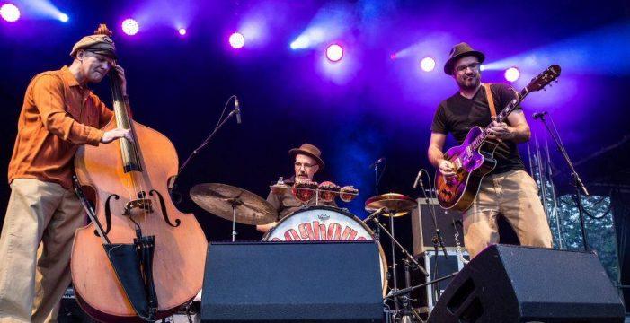 Vulcan Rockers rememoran lo mejor de los años 50 en su XV Festival