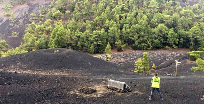 Nuevo enjambre sísmico en La Palma mientras analizan si ha existido deformación del terreno