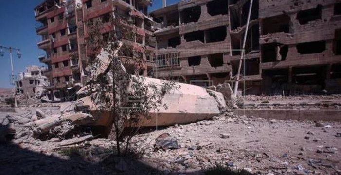Kosovo repatría de Siria a 110 miembros del Estado Islámico