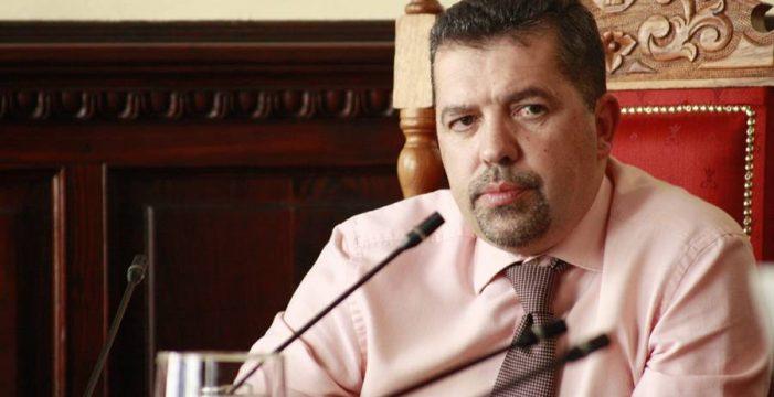 """El PP denuncia que el Gobierno municipal """"obstaculiza el avance de la ciudad"""""""