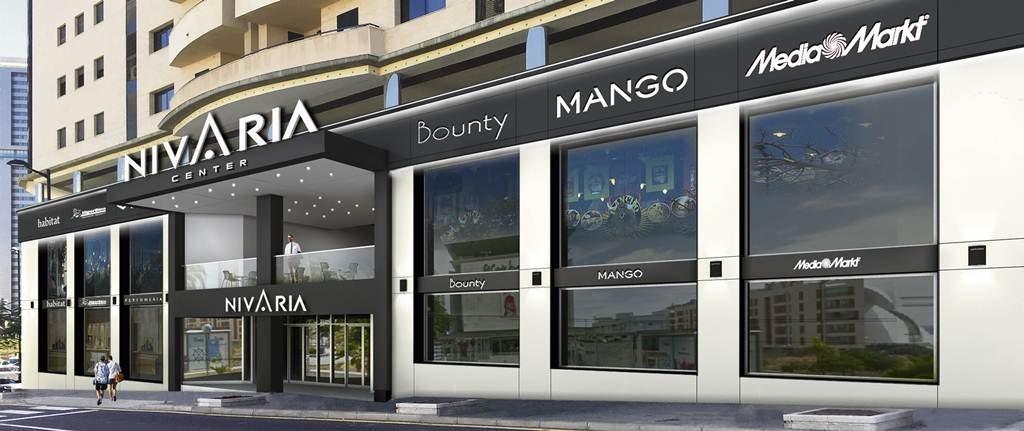 Santa Cruz contará con un centro comercial de vanguardia