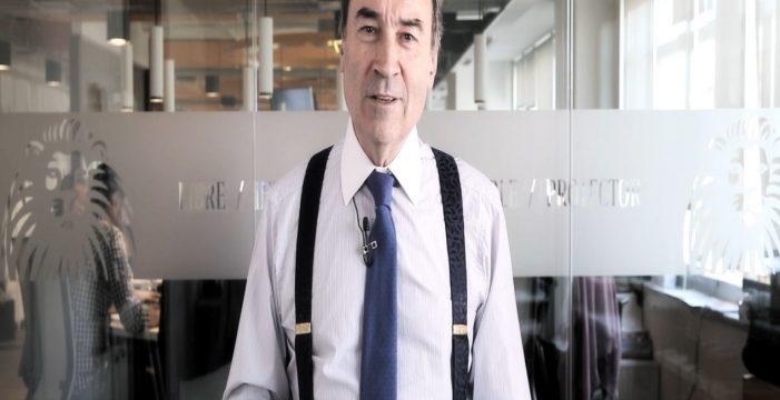 """Pedro J., Gabilondo y Herrera dicen que el DIARIO está """"cambiando la historia"""""""