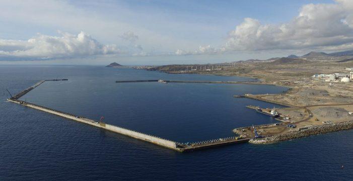 El gas en Tenerife supondría un ahorro de 100 millones anuales